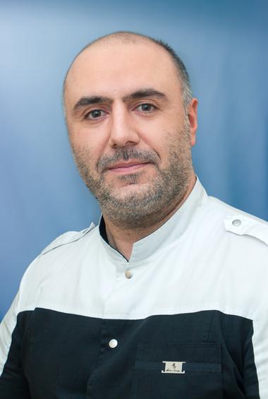 БАРАКАЗЯН ДАВИД АНДРАНИКОВИЧ
